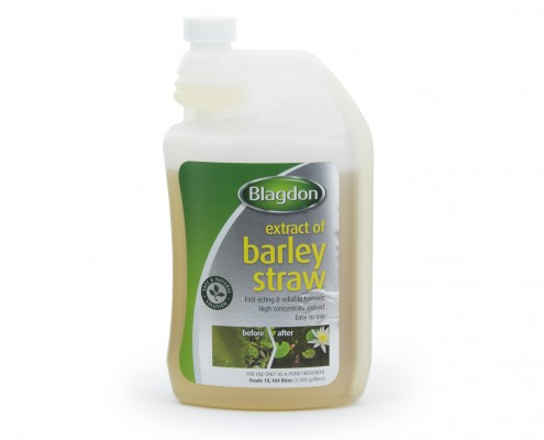 Blagdon Extract of Barley Straw 1 litre