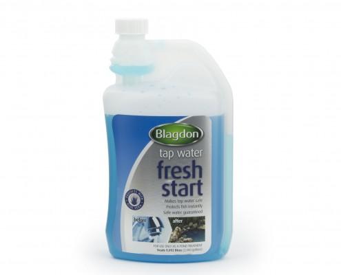 Blagdon Fresh Start 1 litre