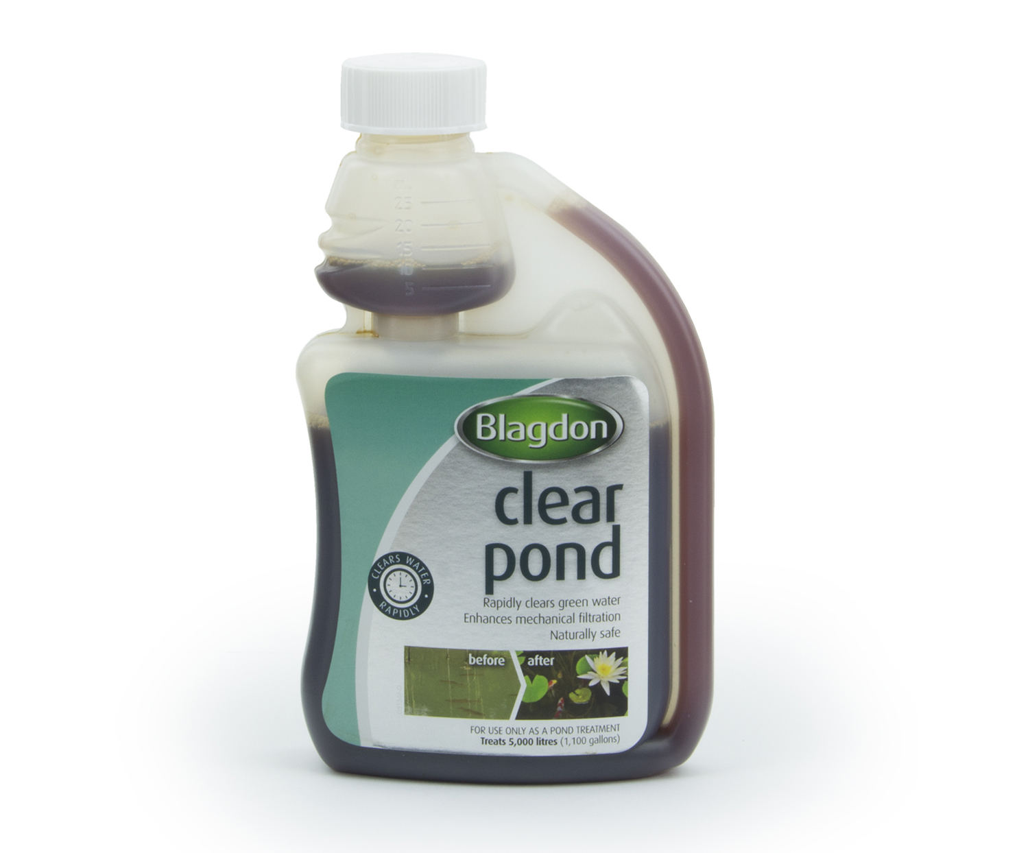 How To Resolve Cloudy Water In A Pond Pond Aquarium