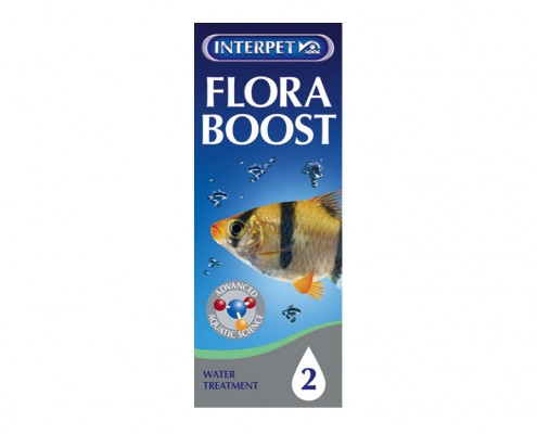 Interpet Flora Boost 100ml