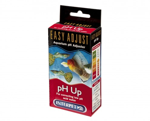 Interpet Easy Adjust pH UP